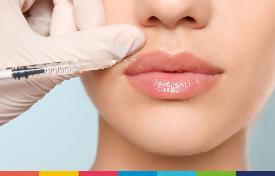 Medical Negligence from Failed Lip Filler Procedures