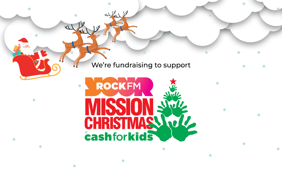 It's beginning to look a lot like Christmas - and we want your help spreading the Christmas cheer!