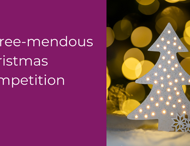 A Tree-mendous Christmas Competition